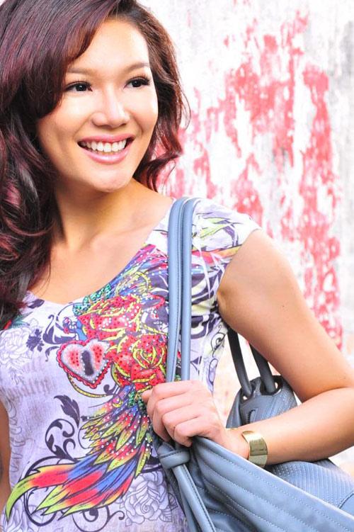 Vietnamese Model Thanh Truc Photos Vietnamese Girls Pictures