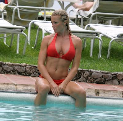 nell mcandrew bikini