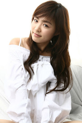Korean Girls Gallery on Korean Av Idol Gallery Korean Girl Lee Yeon Hee 5