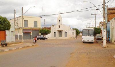 Central Bahia Diversas Fotos Da Nossa Cidade Central