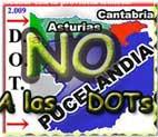 """Colectivo """"No a las DOTs"""""""