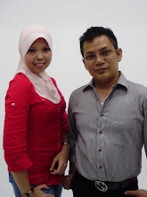 Photo Bersama Amy Janz