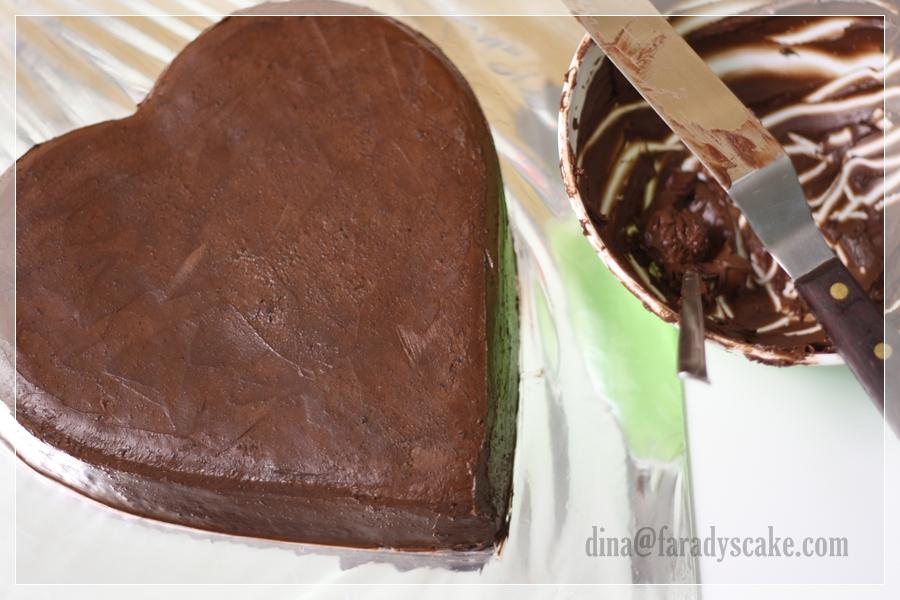 Cake Icing Leveler