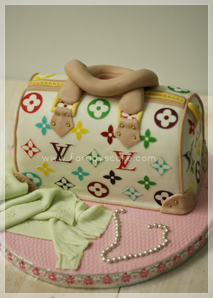 LV Bag Multicolor Where Everything Is Made With Love