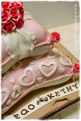 Wedding Cakes Lindsay Ontario