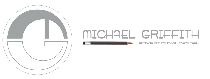 Michael Griffith Advertising Design