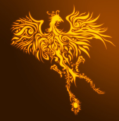 There's a reason why i've always wanted to get a phoenix tattoo,