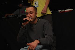 Fotorelacja z imprezy Hip Hop Run #7