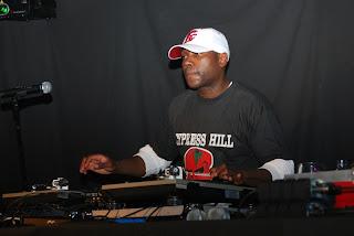 Fotorelacja z imprezy Hip Hop Run #3