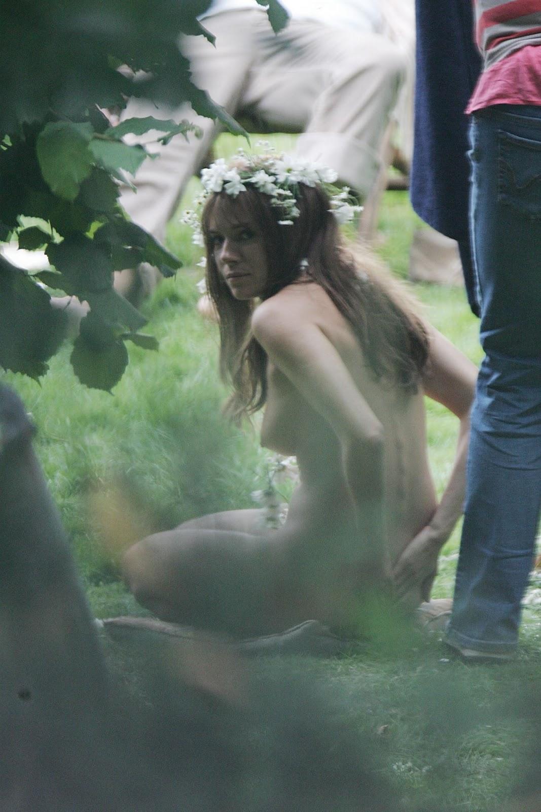 Miller naked sienna