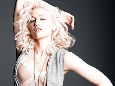 Gwen Stefani ...... Sexy