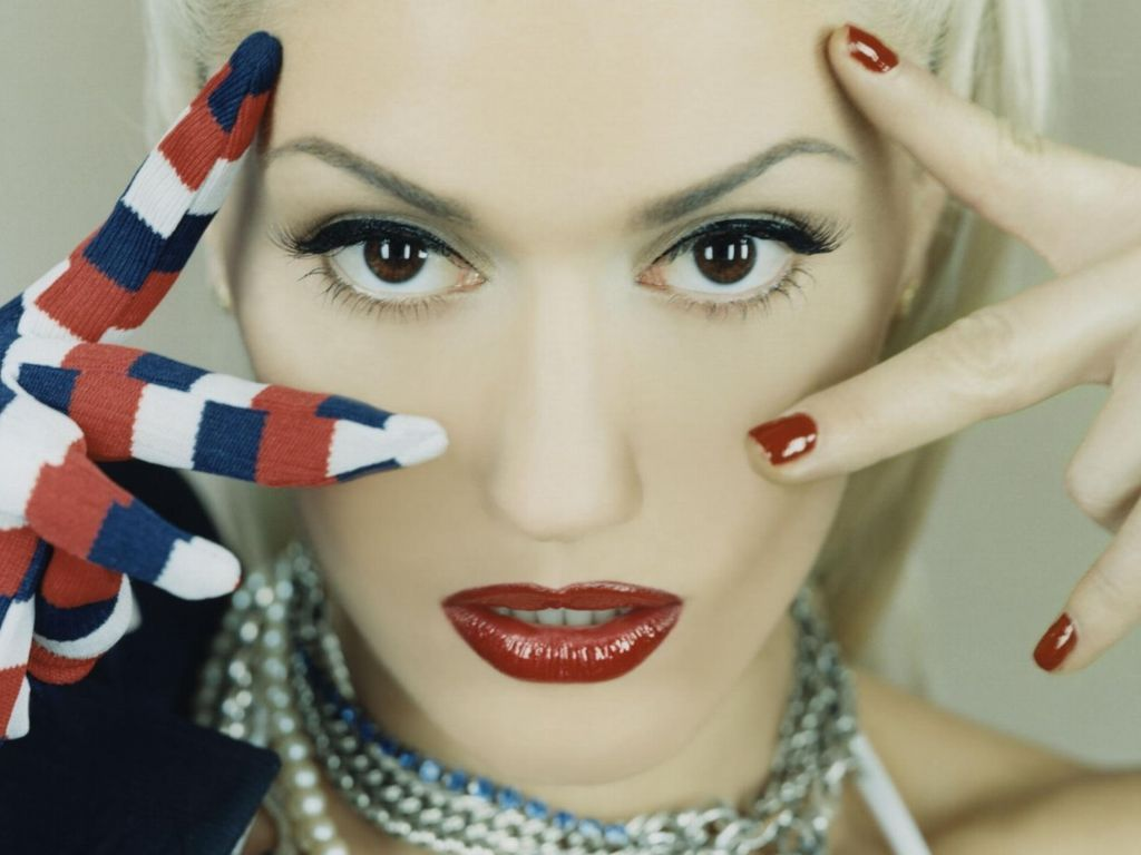 Gwen Stefani Wallpapers
