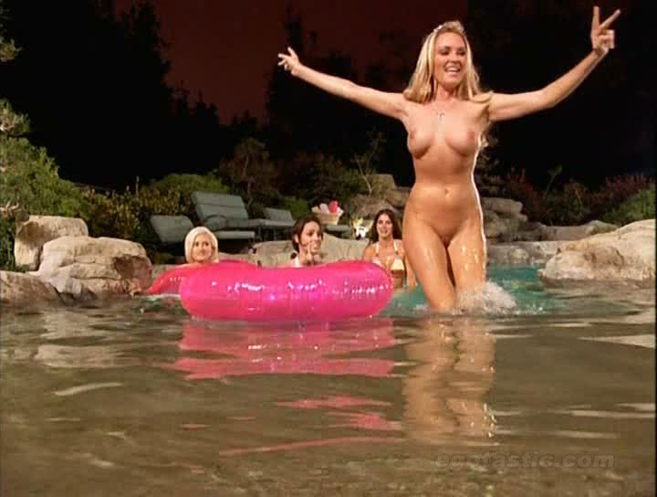 Sorry, Bridget marquardt naked