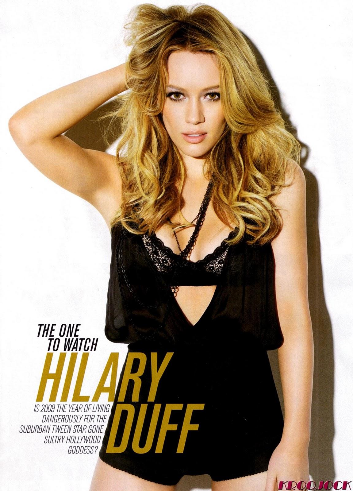 Top model sexy: Hilary... Hilary Duff Facebook