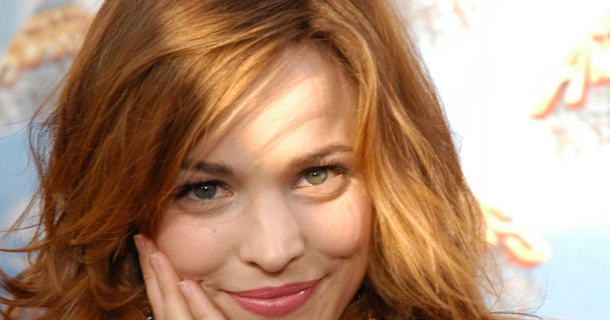 Fashion News Inspired Rachel Mcadams Sexy Cute Actrees