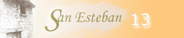 San Esteban 13