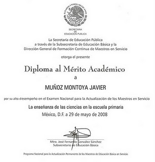 Escuela Primaria Profr Lorenzo Velázquez Anaya Mayo 2011