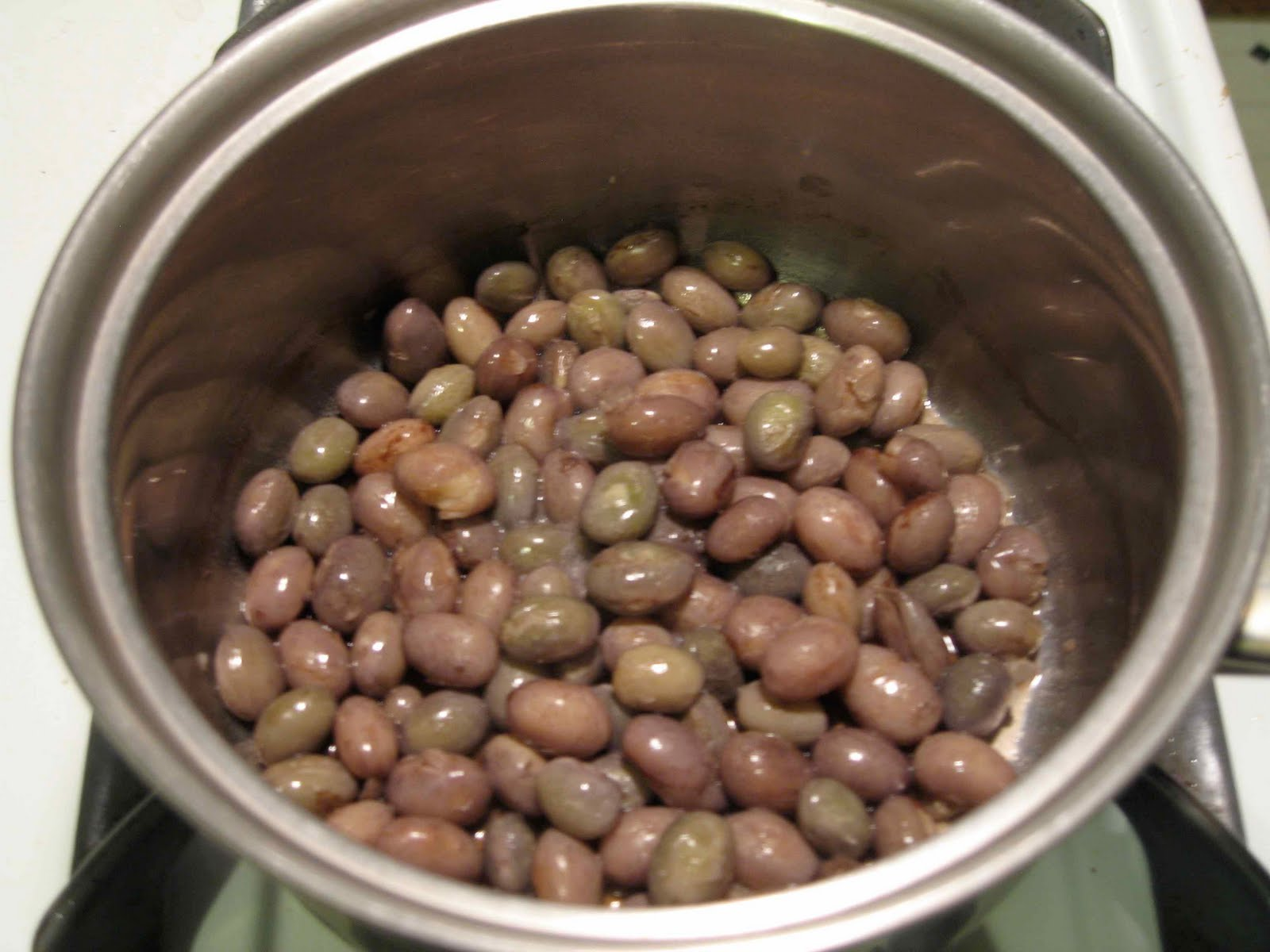 cranberry beans how to cook