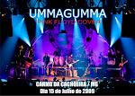 Banda Ummagumma