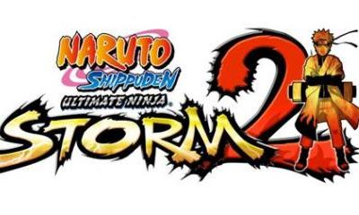 Naruto Shippuden: Ultimate Ninja Storm 2 llegará el 15 de octubre