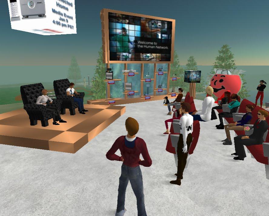 про виртуальное знакомство игры