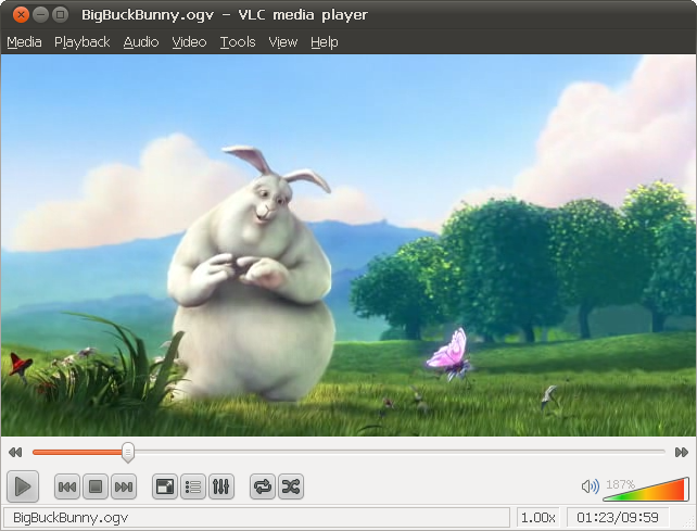 VLC   Open source Multimedia Player   To Be Free     Free Utility