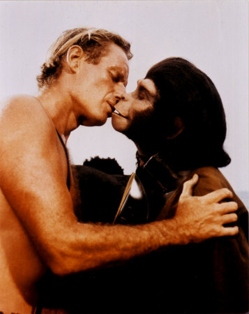 Inter-species romance