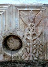 Alcázar – detalle