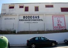 Cabra: Bodegas Rodriquez Chiachio