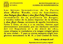 Heroes Independencia
