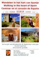 Del Corazón - wandelen Soria