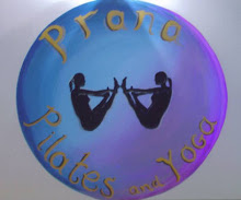 Prana Pilates and Yoga