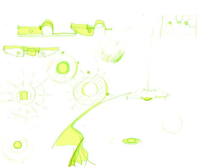 2007 diseño objeto luminoso