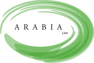 2004 Case Study Lineas Aereas Logo