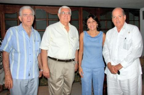 HOMENAJE A SILVANA GIAIMO CHAVEZ