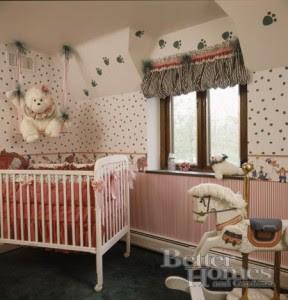 Dormitorios infantiles recamaras para bebes y ni os - Dormitorio infantil segunda mano ...