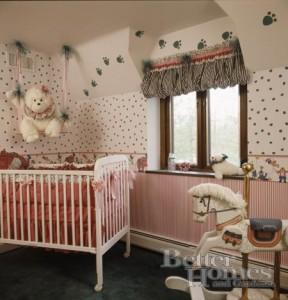 Cyclinghistory manualidades para el dormitorio con paredes pintadas a mano moldes hechos en - Diseno de paredes pintadas ...