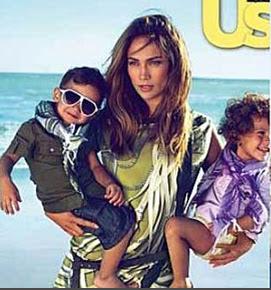 MODELOS INFANTILES DE GUCCI MAX Y EMME