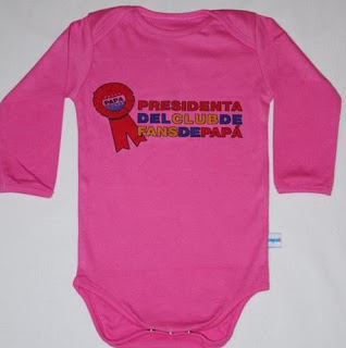 ROPA DE BEBE BODIES DIVERTIDOS