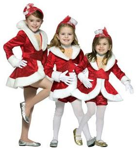 Moda infantil ropa para ni os ropa para ni as ropita bebes - Disfraces navidenos para ninas ...