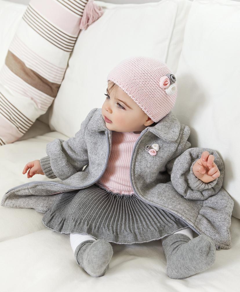Ropa y moda elegante para bebes infantil moda for Fotos pinterest