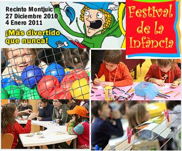 ROPA INFANTIL CUSTO GROWING Y NIÑOS MODELOS EN FESTIVAL DE LA INFANCIA