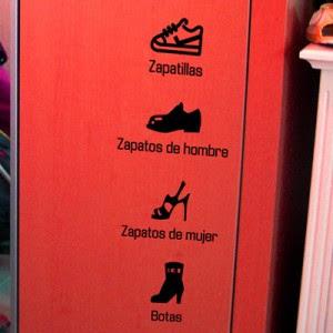 DORMITORIO ORGANIZA DECORA ORDENA LA HABITACION INFANTIL