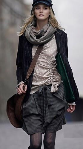 Las 75 reglas de la imagen ejecutiva femenina Alto Nivel - imagenes de ropa de invierno para mujeres