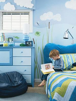 Dormitorios infantiles recamaras para bebes y ni os for Decoracion habitacion nina de 6 anos