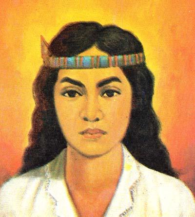 Pahlawan Wanita Indonesia