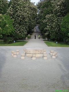 Brancusi Sculpture Complex - Targu jiu