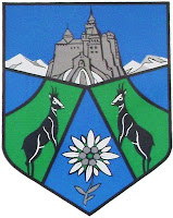 Stema Bran (Bran Coat of arms)