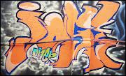 Cuando hablamos de Graffitis