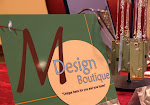 M Design Boutique (www.mdesignboutique.com)